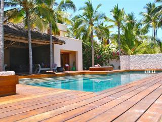 Fantastic Ocean Front Villa - Jambiani vacation rentals