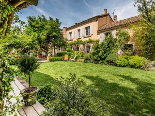 La Part des Anges Vacation House with a Grill and Terrace - Le Paradou vacation rentals