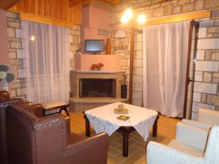 Dimitrios Pan. Kourampas - Menina Farm  ( Apartment with sea view - George ) - Kalamata vacation rentals