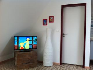 Nice Condo with Internet Access and Long Term Rentals Allowed - Ostercappeln vacation rentals
