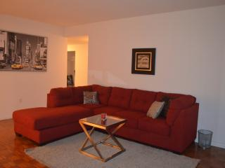 Luxury Apartment 5 mins to Manhattan/New York City - Jersey City vacation rentals