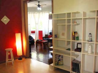 Alquilo Amplio depto. - zona centro - Villa Carlos Paz vacation rentals