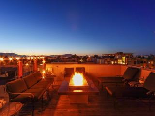 North Beach Apartment With Spectacular Roof Deck - San Francisco vacation rentals