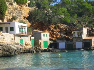 Gemütliche Wohnung in Cala Santanyi - Cala Santanyi vacation rentals