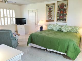 Wonderful Studio in Delray Beach  (Unit 18) - Delray Beach vacation rentals