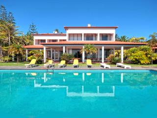 Luxury Villa with Private Beach - Machico vacation rentals