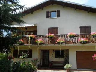 Nice Gite with Internet Access and Television - Gilly-sur-Isere vacation rentals