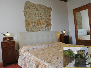 Appartamento nelle Colline Toscane vicino al Mare - Massa Marittima vacation rentals