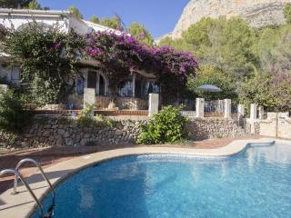 Comfortable Manor house with Internet Access and Dishwasher - Javea vacation rentals