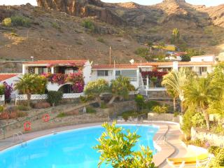 Self catering 4 bed house - La Playa de Tauro vacation rentals