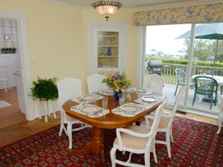 A Seaside Retreat with Oceanfront Pool - Rockport vacation rentals