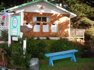 Pet Friendly River View Cottage - Wedderburn vacation rentals