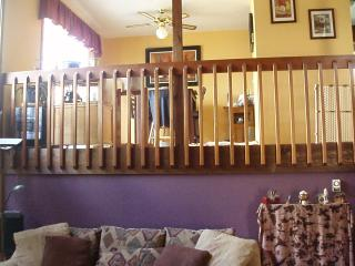 Private Bdrm-Queen, Share spacious home w/ owner - Boulder vacation rentals