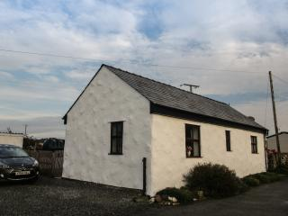 Hen Stabl at Ty'n Llan - Cemaes Bay vacation rentals