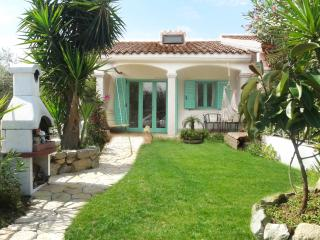 Comfortable 2 bedroom La Caletta House with Satellite Or Cable TV - La Caletta vacation rentals