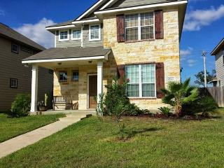 A&M Aggieland Game Rental Home -4 Bed 4 Bath House - College Station vacation rentals
