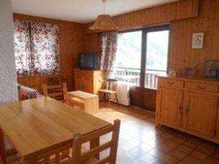 BELLACHAT Studio + small bedroom 4 persons - Le Grand-Bornand vacation rentals