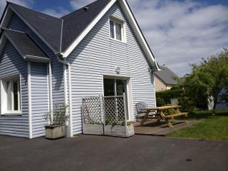 Location maison de vacances en Normandie handicapé - Hauteville-sur-Mer vacation rentals