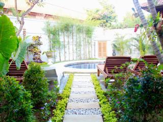One Bedroom Suite in Stunning Villa - Sanur vacation rentals