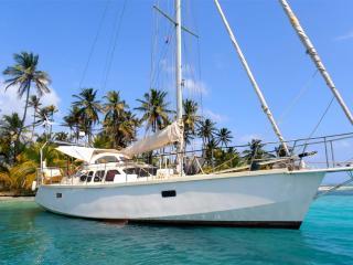 Cozy 2 bedroom Yacht in El Porvenir - El Porvenir vacation rentals