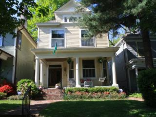 Historic Home in Amazing Location - Louisville vacation rentals
