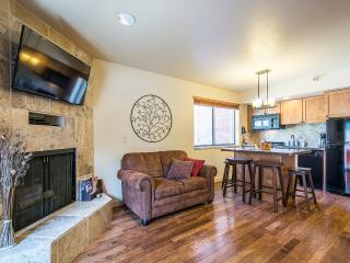 1BR/2BA SKI-IN/SKI-OUT w SLOPESIDE MOUNTAIN VIEW! - Park City vacation rentals