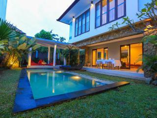 Seminyak villa 3 Bedrooms - Villa Wena - Kerobokan vacation rentals