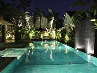 SPARKLING, SAFE, SPACIOUS - Villa Rajawali - Canggu vacation rentals