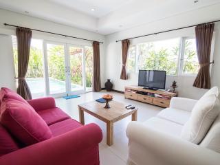 Villa Jumah Santanu on Jalan Bisma - Ubud vacation rentals