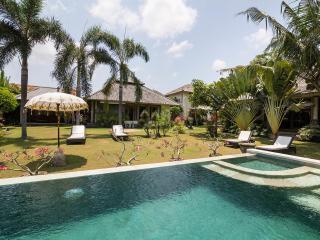 Designer Villa - Oasis of Tranquility - Kerobokan vacation rentals