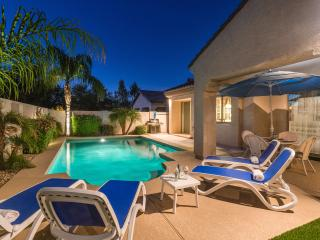 High-end Vacation Rental Home in Litchfield Park, AZ - Heated Pool, Jacuzzi, Billiard near Wigwam - Litchfield Park vacation rentals