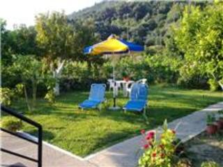 seaside quiet Apartment 2-3 Persons 50m from beach - Agios Gordios vacation rentals