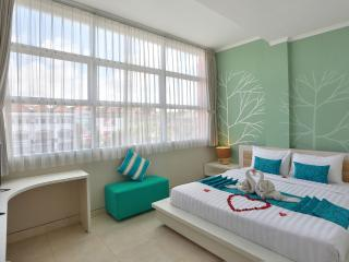 Double Deluxe Room at The Vie Residence - Nusa Dua vacation rentals