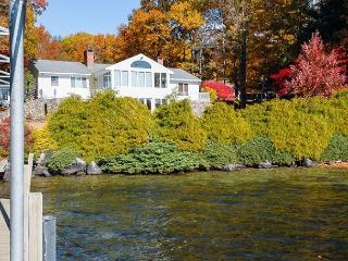 Luxury Waterfront on Governors Island (BAY80W) - Gilford vacation rentals