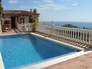 Skandia Villa 1 - Benalmadena vacation rentals
