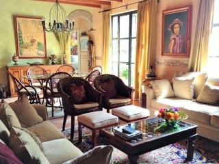 Lovely House with Internet Access and Wireless Internet - San Miguel de Allende vacation rentals