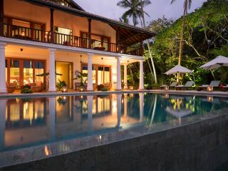 Luxury Oceanfront Villa - Weligama vacation rentals