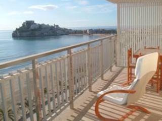 Appartement les PIEDS DANS L'EAU - Peniscola vacation rentals