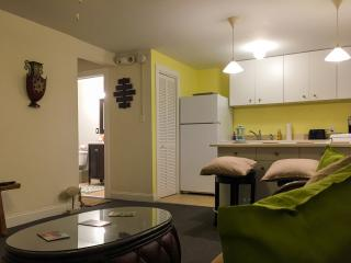 The Green House -Cool Shade - Key West vacation rentals