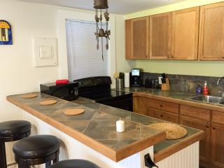 The Green House - Garden - Key West vacation rentals