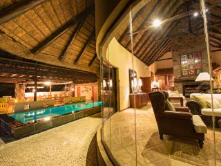 Thulani-Luxurious Safari Lodge - Hoedspruit vacation rentals