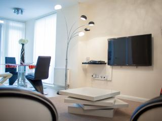 The Way Near Manchester City Centre - Manchester vacation rentals