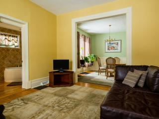 Troy, NY - Timeless Rensselaer - Troy vacation rentals