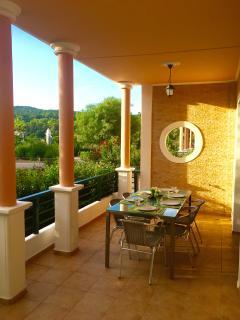 Sophia villas in gyri village- ZAKYNTHOS 3 bdrs - Alykes vacation rentals