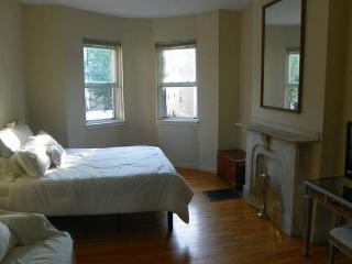 1 bedroom Condo with Microwave in Boston - Boston vacation rentals