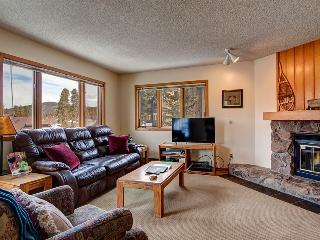 Woods Manor 2 BD Condo/ 20% off stays thru 06/19 - Breckenridge vacation rentals