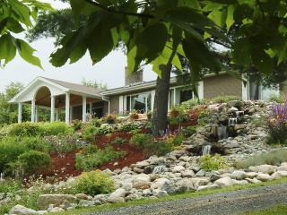 The Tranquility Suites - ideal for Extended Stay - Fredericton vacation rentals