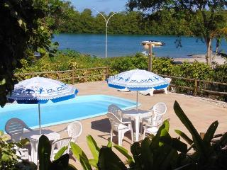 Paradise 4 Bed Beach House in Bahia near Salvador - Arembepe vacation rentals