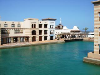 Port Ghalib Waterfront Living With Flair (42-105) - Marsa Alam vacation rentals