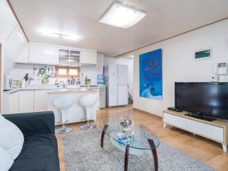 **Stunning Rare Central 2F 2Br Apartment** - Seoul vacation rentals
